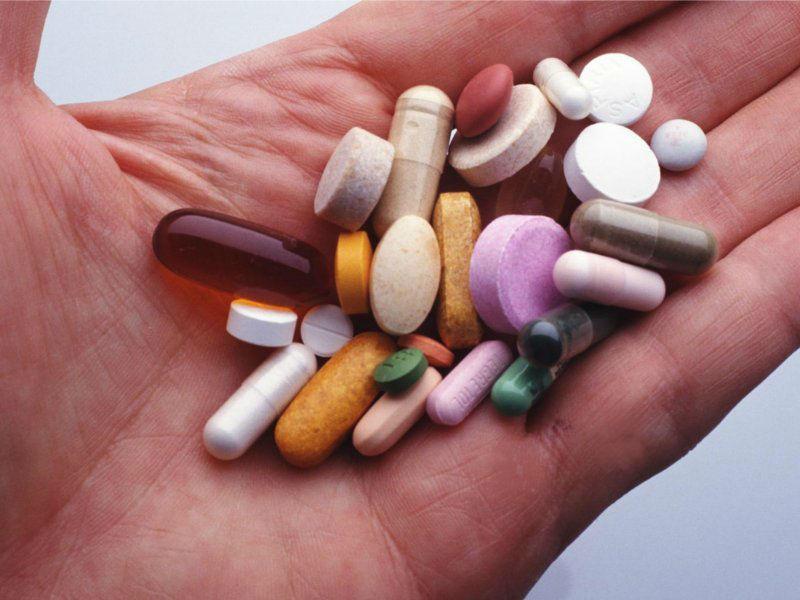 медикаментозное лечение недостаточность надпочечников