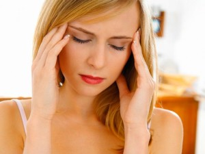 Головные боли при ювенильном остеохондрозе