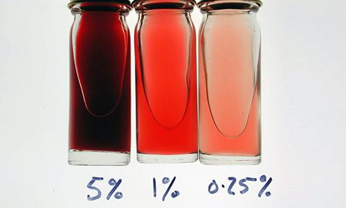 Если цвет мочи изменяется на красный или темно-коричневый, выявляют геморрагическую форму цистита
