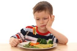 Отсутствие аппетита - следствие бронхита