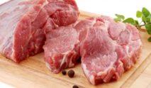 Опасно ли отравление мясными продуктами?
