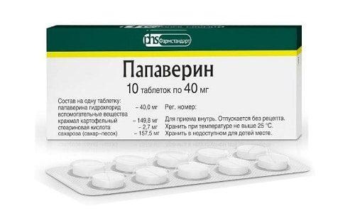 Необязательно приобретать препараты с самой высокой ценой, недорогие средства оказываются не менее действенными, среди них Папаверин