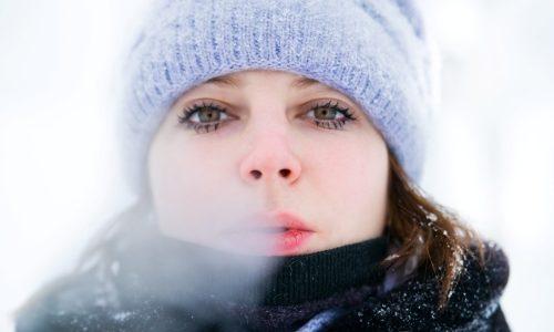 В холодное время года у женщин и мужчин часто наблюдается развитие воспаления в мочевом пузыре
