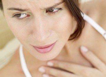 Язва пищевода: причины, симптомы и лечение