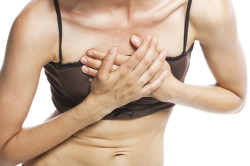 Дыхательная недостаточность при бронхите