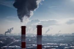 Плохая экология - причина хромидроза