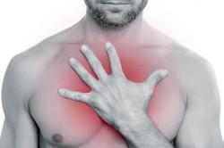 Развитие пневмонии при отсутствии кашля