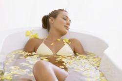 Польза ванны с содой для кожи