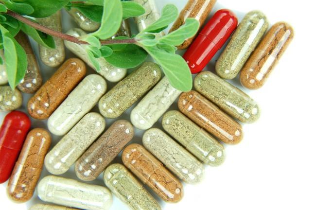 растительные противовоспалительные препараты