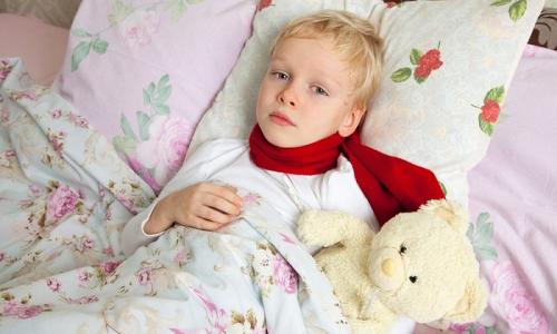 Воспалительные процессы в мочевом пузыре у детей возникают из-за вирусных инфекций, способствующих снижению иммунитета