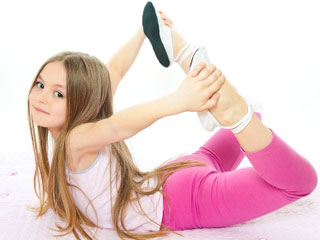 лечение сколиоза у детей