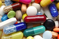 Медикаментозная терапия при бронхите
