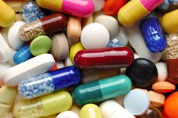 Прием антибиотиков для лечения бронхита