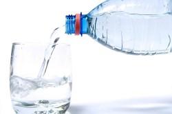 Обильное питье при заболевании