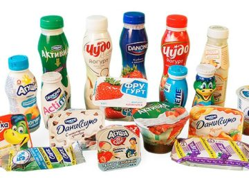 Йогурт: полезные свойства и возможный вред для организма взрослых и детей