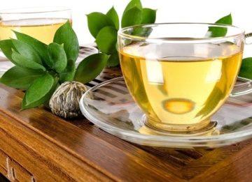 Полезен ли зеленый чай для здоровья?