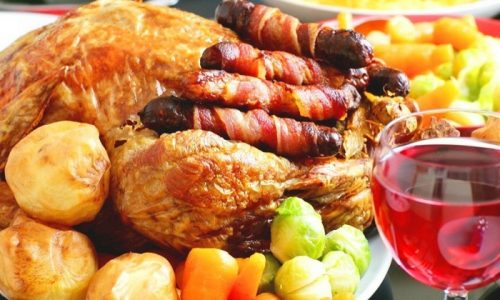 Во время лечения цистита из рациона следует исключать жареную и жирную пищу