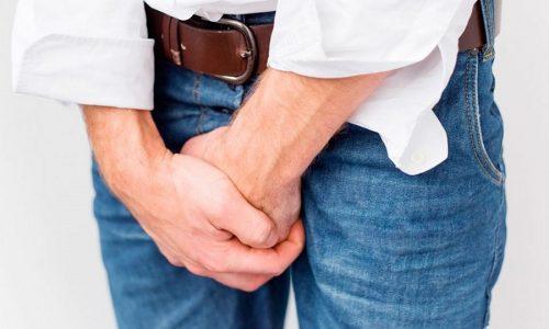 Цистит у мужчин возникает реже, чем у женщин, что объясняется особенностями строения мочеполовой системы