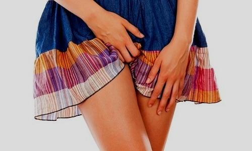 Многие заболевания мочеполовых органов сопровождаются зудом и жжением